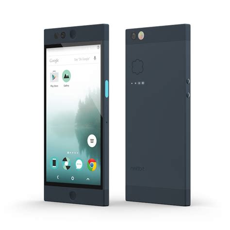 phone gets nextbit s new robin phone gets to the cloud cool