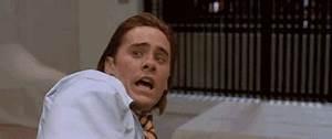 film movies jared leto crazy American Psycho Christian ...