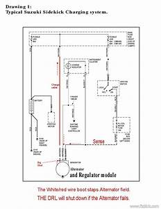 Marvelous Old Car Mgb Wiring Diagram Alternator Starter