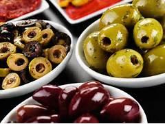Greek food  Ancient Greek Food Olives