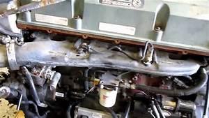 2005 Detroit Diesel Series 60 Ddec V 14 0l