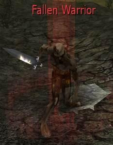 Image - Fallen Warrior (Zombie).jpg - Istaria Wiki