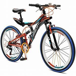 Merax Yond 26″ Dual-Suspension 21 Speed Mountain Bike ...