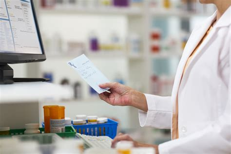 Prescription Pharmacy by Program Bolsters Rx Safety Savings Health Beat
