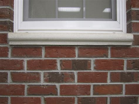 Tile Window Sill Replacement by Masonry Depot New York Bullnose Sills