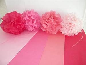 Papier De Soie Action : feuille papier de soie th me rose papier de soie ~ Melissatoandfro.com Idées de Décoration