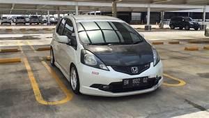 Honda Jazz  Fit Rs  Ge8  2010     Yogatamatra      1