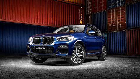 Bmw X3 4k Wallpapers by 2018 Bmw X3 Xdrive30i M Sport China 4k 2 Wallpaper Hd