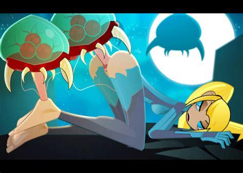 Metroid Sex Animation By Miltoniusarts Hentai Foundry