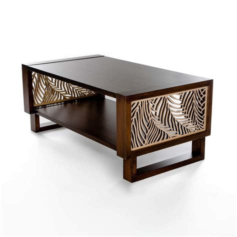 coffee tables twist modern