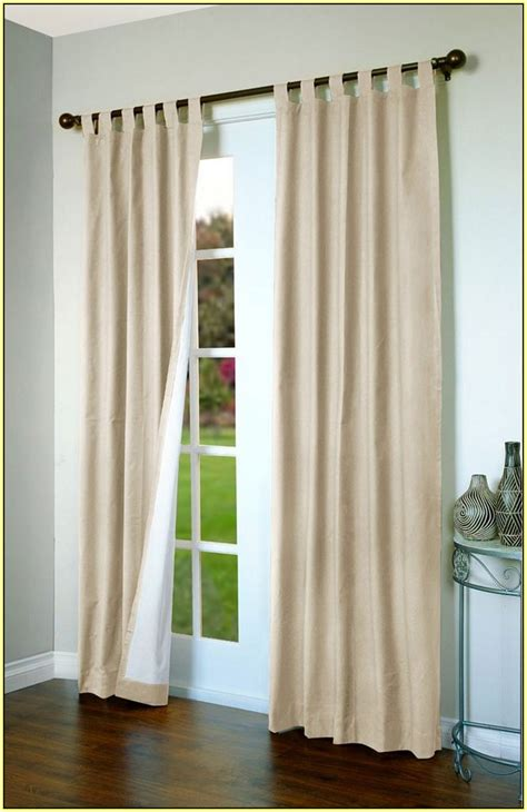 doors curtains white door curtain color is