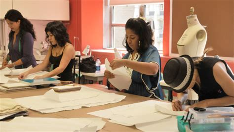 Design Classes by Technical Design Fashion Institute Of Technology