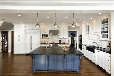 paint kitchen island in your back pocket painted islands