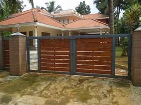 house desings kerala gate designs house gates in kerala india