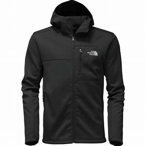 The North Face Girls Size Chart The North Face Apex Risor Hooded Softshell Jacket Men 39 S