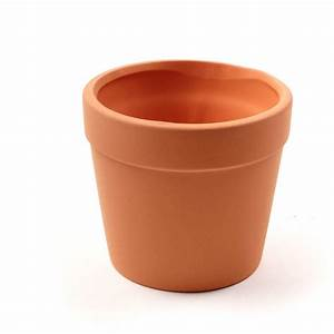 Small Terracotta Pot Hobbycraft