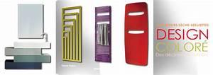 Seche Serviette Electrique Design : s che serviettes design tout sur les beaux radiateurs s che serviettes ~ Preciouscoupons.com Idées de Décoration