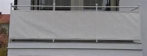 Balkon Sichtschutz Hoch : angerer freizeitm bel wind und sichtschutz balkonbespannung polyacryl meterware beige ~ Sanjose-hotels-ca.com Haus und Dekorationen