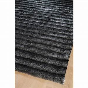 tapis gris anthracite With tapis gris anthracite