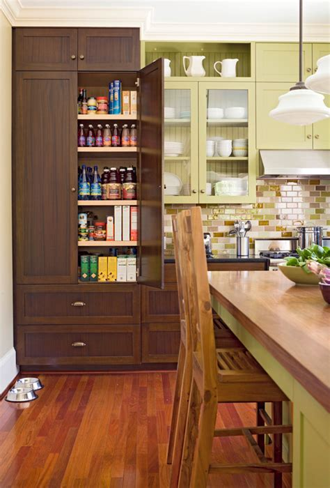 Storage Ideas Kitchens Without Cabinets by Storage Ideas For Kitchens Without Cabinets