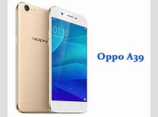 Oppo A39 officially announced in Taiwan GSMArccom
