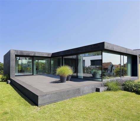 Moderne Häuser Ideen by Die Besten 25 Moderne H 228 User Ideen Auf