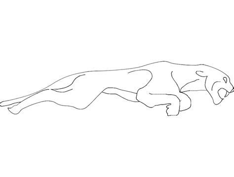 Metal Ladari Jaguar Dxf File Free 3axis Co
