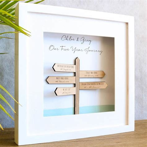 diy 5th wedding anniversary gift ideas fifth wedding anniversary gift guide wooden gift ideas gardens wooden signs and posts