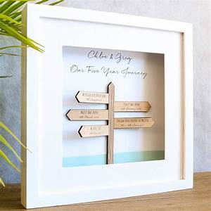 Fifth wedding anniversary gift guide wooden gift ideas for 5th wedding anniversary ideas