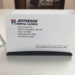 Jefferson Dental Clinics  West Irving  General Dentistry. Advanced Life Support Certification. Forex Automated Trading Certified Pastry Chef. South Central College Mankato Mn. Windows Server Download Cheap Ecommerce Sites. Interior Design Colleges In Florida. How To Recognise An Alcoholic. Iphone Water Damage Warranty. Syracuse University Application