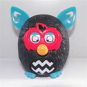 Chatty Furby : McDonalds Happy Meal Toy | Kameron's Favs ...