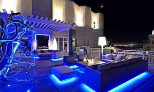 Best patio garden and landscape lighting ideas for 2014 for Led garden lighting ideas