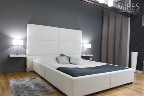 deco chambre gris et photo décoration chambre gris