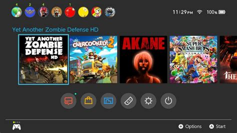 zombie switch nintendo defense yet another hd miketendo64