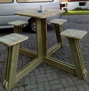 Folding Bar Stool Wood - WoodWorking Projects & Plans