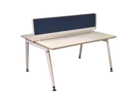 un bureau bureau bench 2 à 4 personnes herman miller adopte un bureau