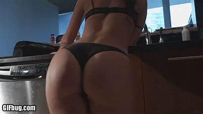 Ass Gifs Hottest Shaking Ever Thong Butt