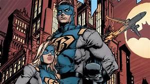 BATMAN #1 | DC