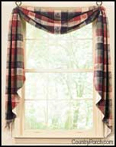 country curtains country porch