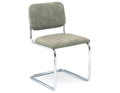 Stuhl Marcel Breuer by Cesca Chair Upholstered Hivemodern