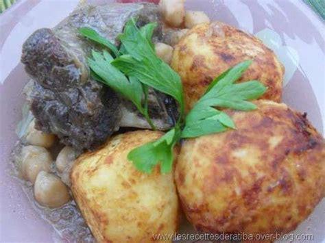 ratiba cuisine tadjine el khoukhe plat traditionnel algerien 640x480 jpg