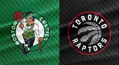 Boston Celtics V Toronto Raptors NBA Playoffs Game 2: NBA ...