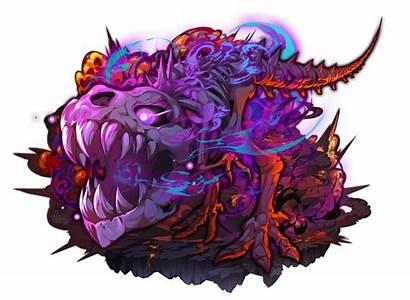 Rex Bone Monster Wiki Warlord Wikia