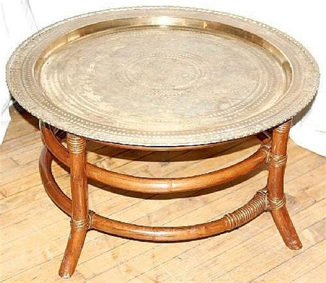 tropical round coffee table simplistic tropical look with bamboo coffee table bamboo