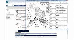 Peugeot Parts Catalogue   Service    Repair Sedre 2014