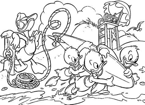 Mickey Mouse Halloween Coloring Pages by Tick Trick Track