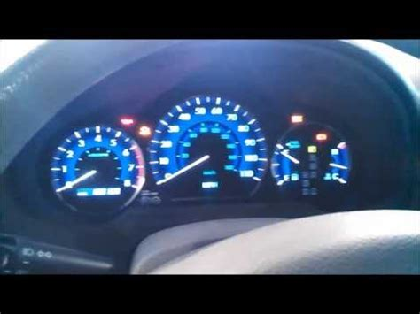 how to reset maintenance light on 2007 toyota camry reset maintenance required toyota tundra autos post