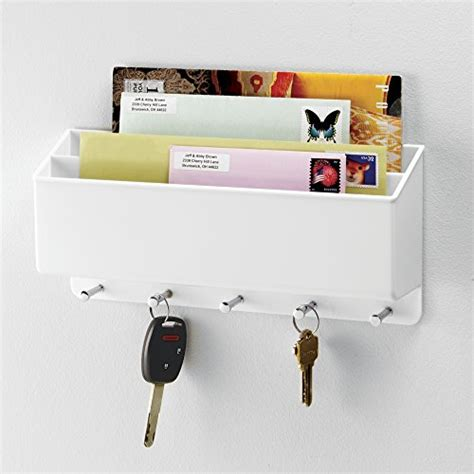 mail organizers for kitchen mdesign mail letter holder key rack organizer for 7329