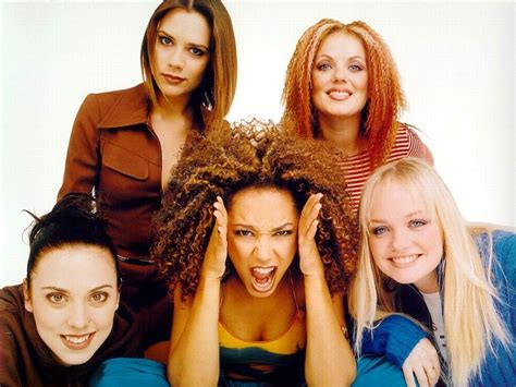 Will The Spice Girls Reunite In 2016 For Their 20 Year