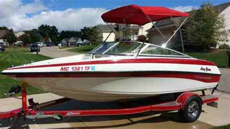 Crownline Boats Michigan by Crownline Boats For Sale In Flint Michigan Used